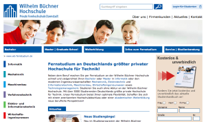 Wirtschaftsinformatik Wilhelm Büchner